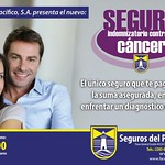 Seguros del pacifico seguro contra enermedad terminar cancer - 12sep14