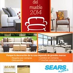 Fin de semana FESTIVAL del mueble sears - 12sep14