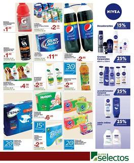 productos NIVEA cuida tu piel descuentos - 16sep14