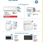 Air conditioning HAIER freezer and more - 30jul14