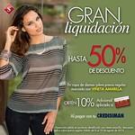 OJO fin de semana de liquidacion SIMAN promociones - 09ago14