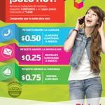 Paquetes ilimitados DIGICEL promociones - 13ago14