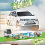 Adventure MITSUBISHI L200 4x4