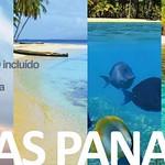 All american travel PANAMA arenas panas