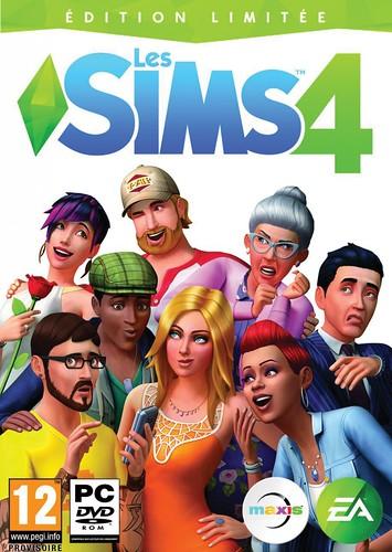 Codes de triche Les Sims 4