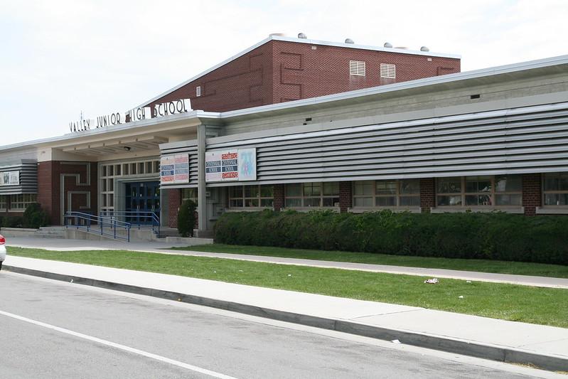 Valley Junior High