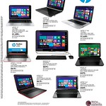 LAPTOP HP intel core i7 technology by SIMAN - 11sep14