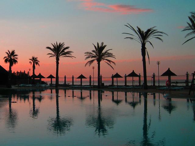Enjoy a self-catering break to the Costa del Sol
