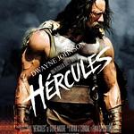 DWAYNE JOHNSON in hercules movie