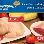 frescura y calidad que te consiente LA Despensa de Don Juan - ago14