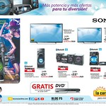 are you ready for PARTY ROCK with SONY audio system - 16ago14