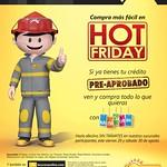 Mañana viernes arderan los descuentos en LA CURACAO - 28ag814