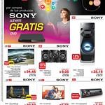 calidad de audio SONY enine system PRADO discounts - 08sep14