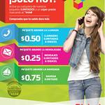 paquetes promociones DIGICEL el salvador - 20ago14