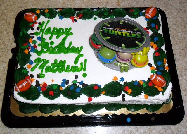 Happy Birthday Matthew Cake Ideas And Designs