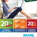 Back to school PROMOTIONS sears - 16ago14