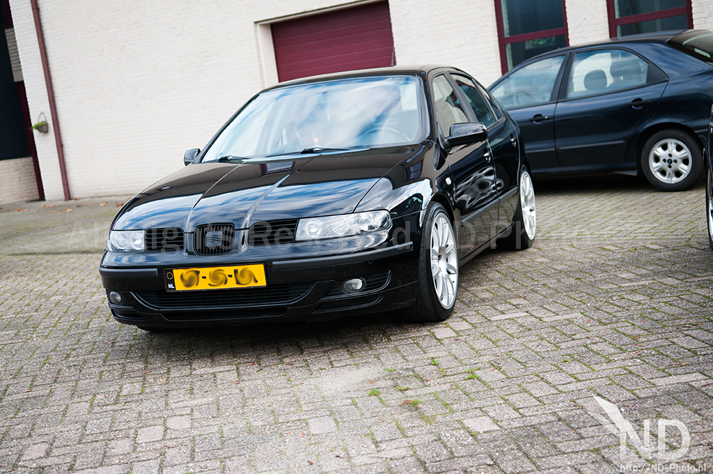 Seat Leon 1M 16 Sport HES Seat Online Meeting 02 11