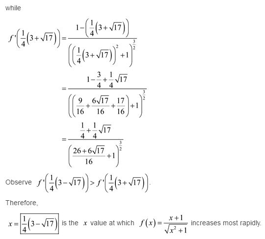 stewart-calculus-7e-solutions-Chapter-3.3-Applications-of-Differentiation-43E-11