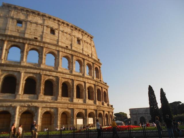 Travelling Dijuca Roma