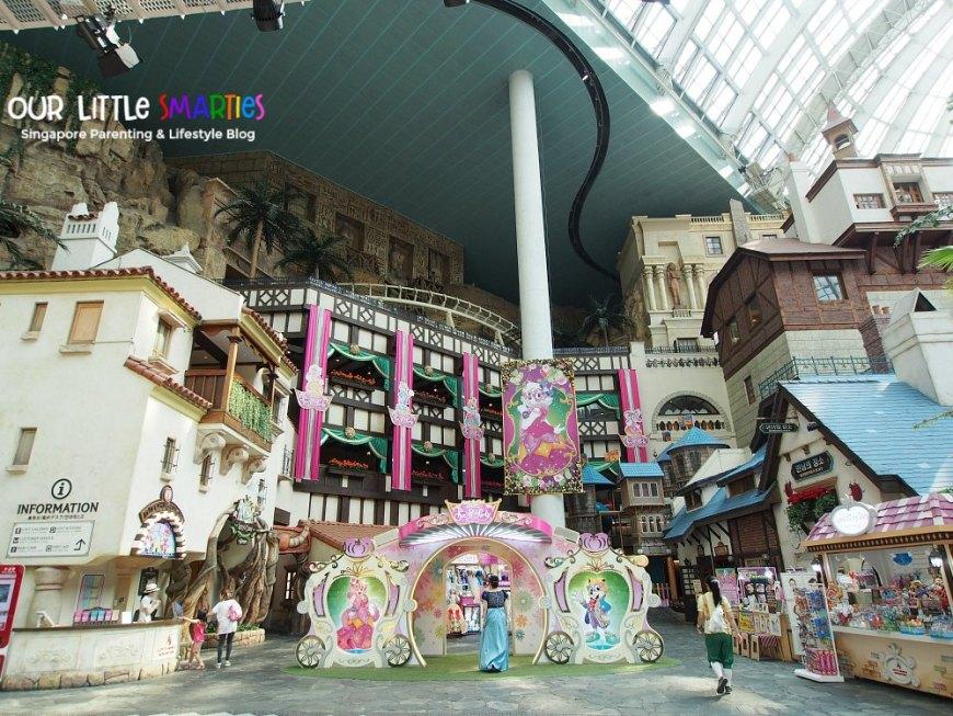 Lotte World 3
