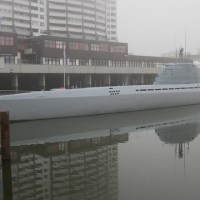 U-Boot-Klasse XXI