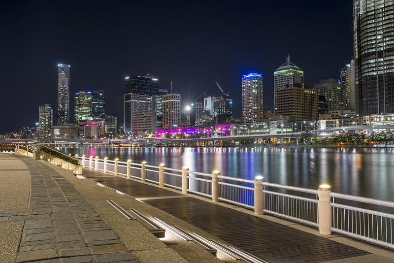 South Bank Brisbane