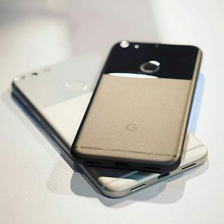Los Pixel vendidos por Verizon, deberán contar con la aprobación de este operador para actualizar la versión de Android. Foto Tecnobufalo