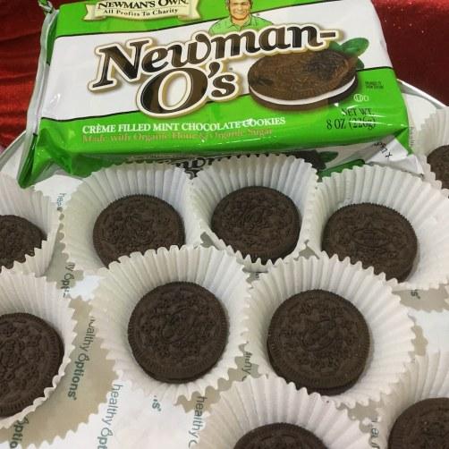 Newman Os