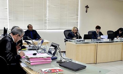 TJ do Pará decreta a prisão de ex-prefeito de Terra Santa filiado ao PSDB, Julgamento no TJ do Pará