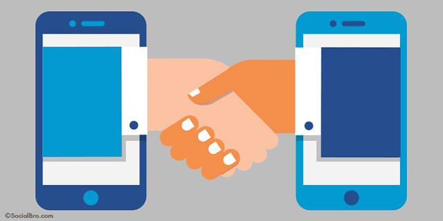 ¿Cómo Ayudan Las Redes Sociales A Generar Ventas En Tu Empresa?