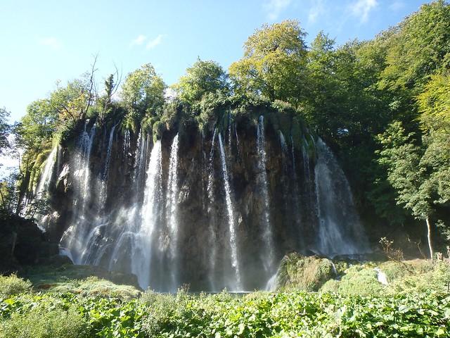 Cascate ai Laghi di Plitvice