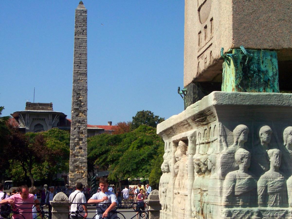 qué ver en Estambul, Turquía - Istanbul, Turkey qué ver en estambul - 31069874201 cd6436e899 o - Qué ver en Estambul