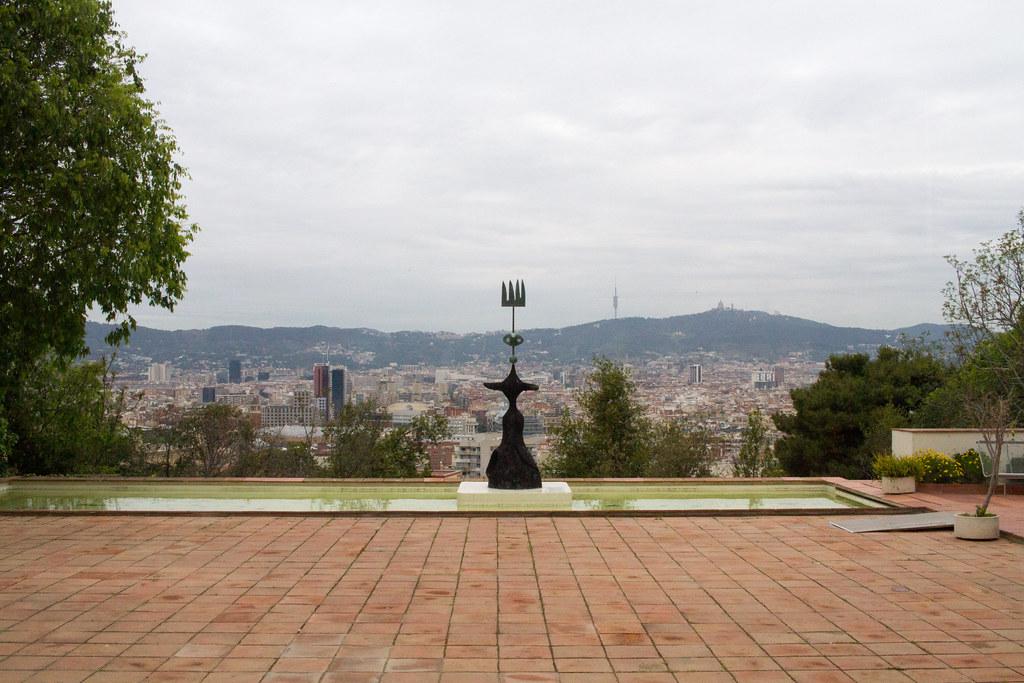 La Fundació Joan Miró 20160506-_MG_7152