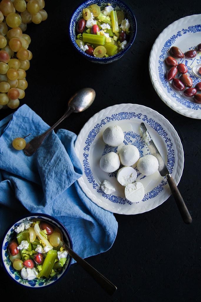 recette de salade de céleri