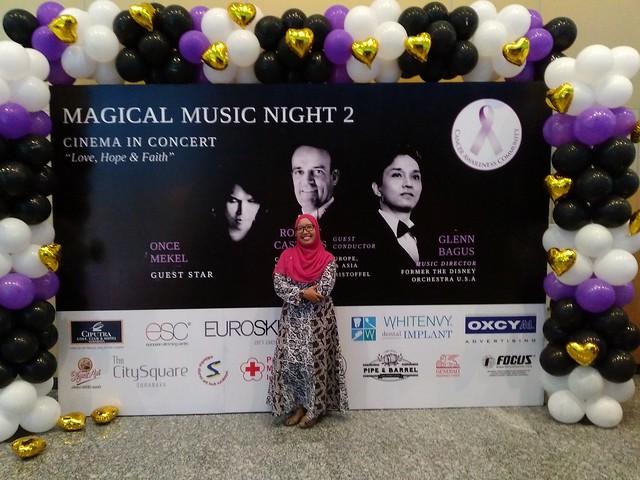 Magical Music Night