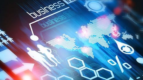 Los negocios, las relaciones interpersonales están siendo moldeadas por la conectividad.