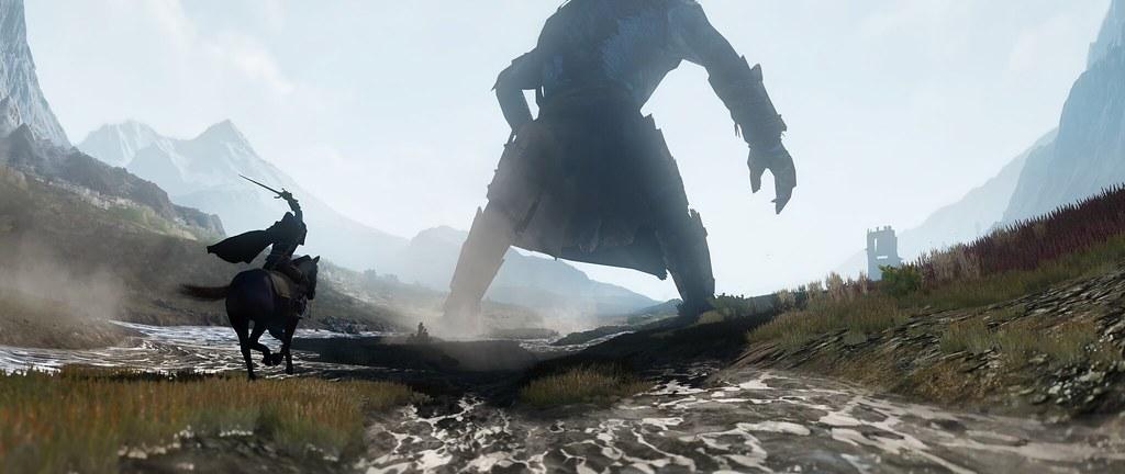 The Witcher Movie In Development 2