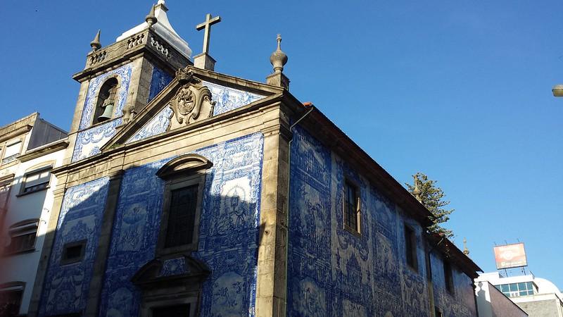 Capela das Almas (Capela de Santa Catarina)