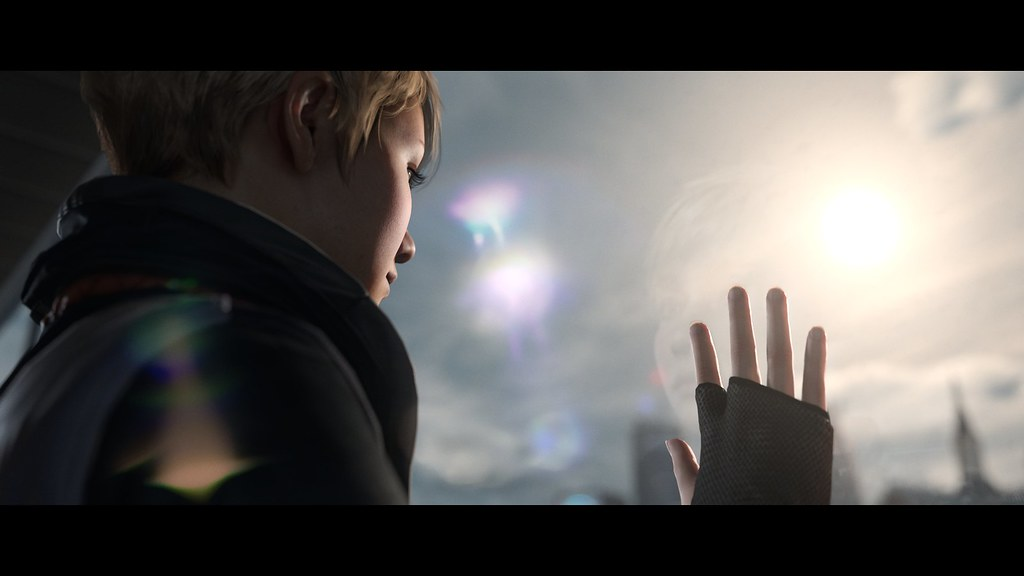 Detroit: Become Human Is A Different Experience From Beyond & Heavy Rain 6