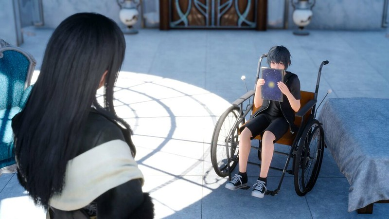 Here's Everything You Need to Know About Final Fantasy XV