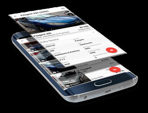 Los cuatro fantásticos de Android OS, producen el 11% de las ganancias.