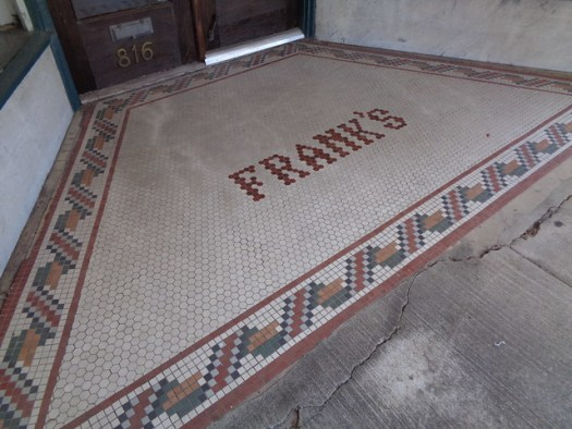Frank's, Downtown Decatur AL