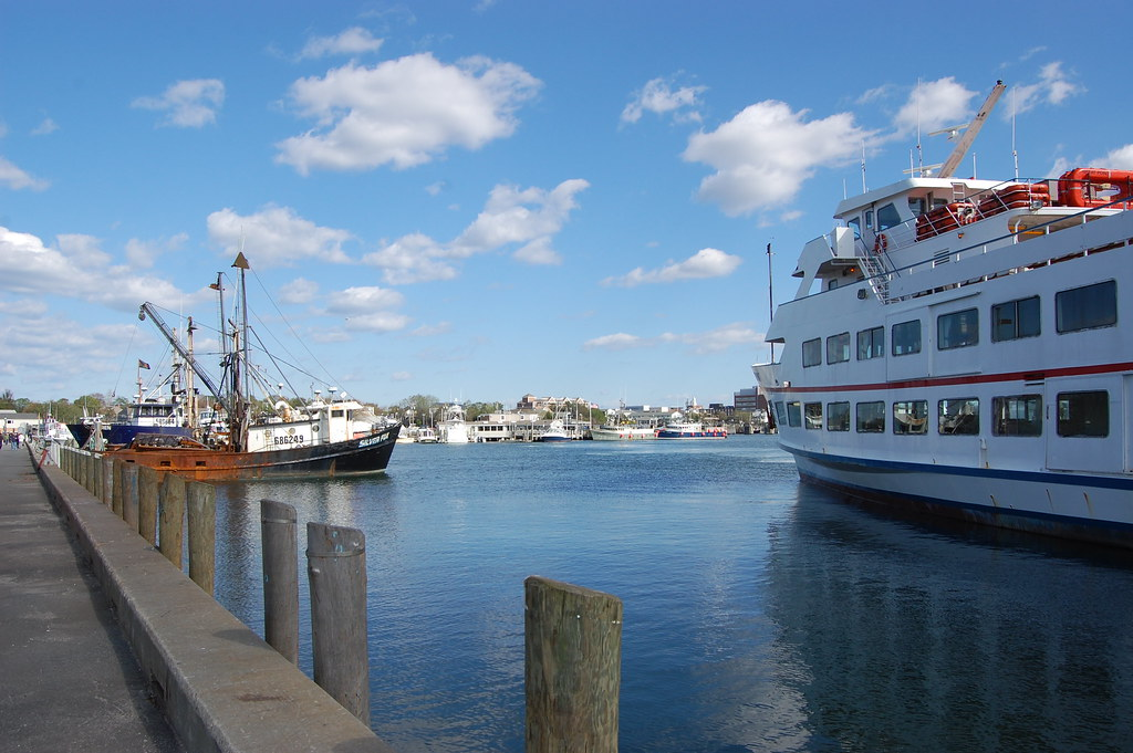Plymouth Provincetown Ferry Coupons