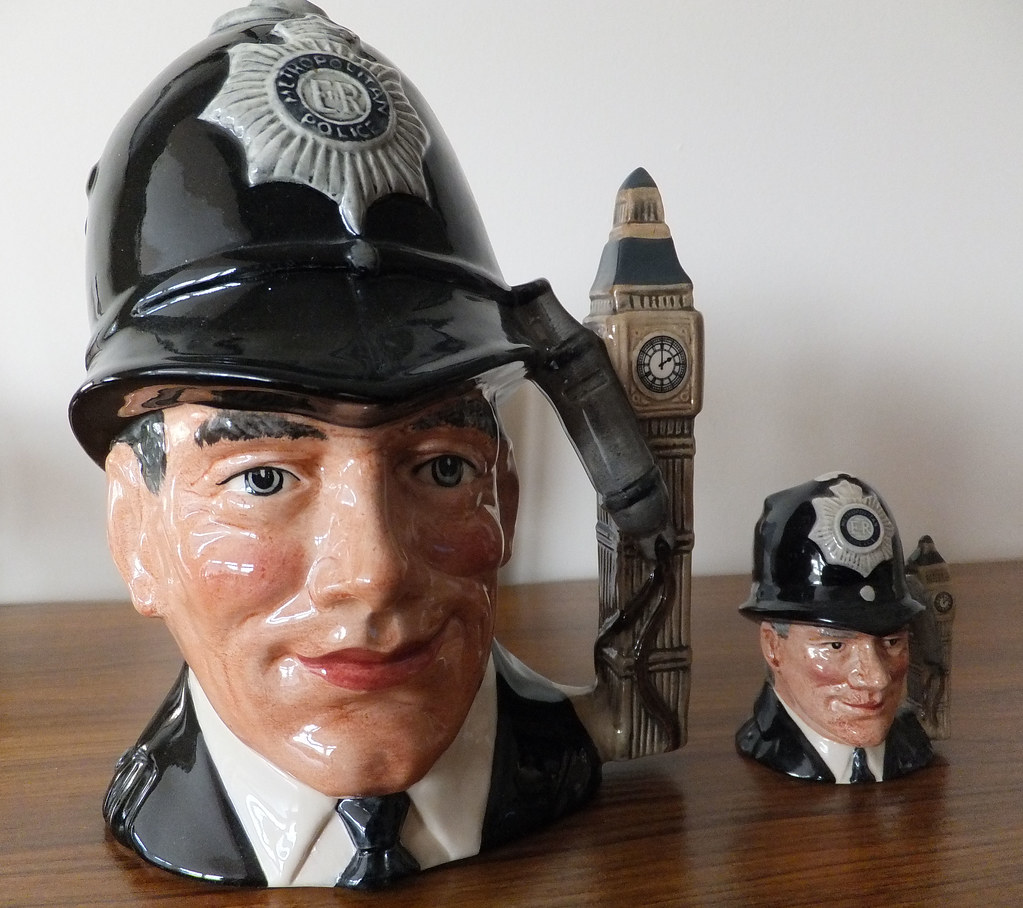 Personal Security London