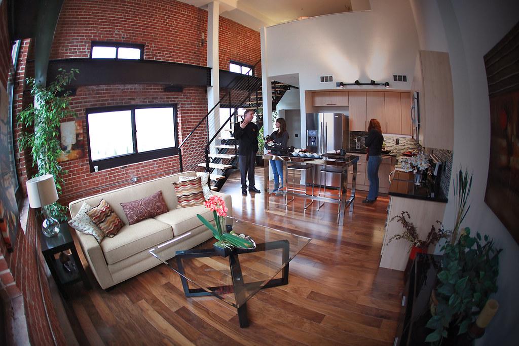 Loft Living Room Plant 51 Ive Gotten Bit By The Loft
