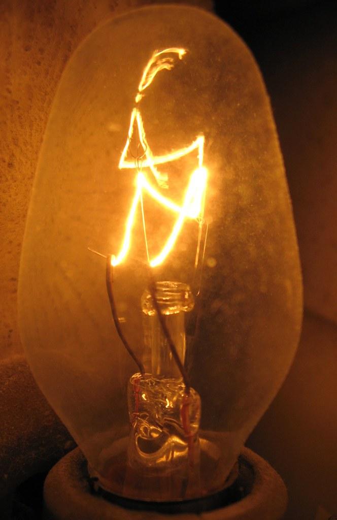 Reptile Light Bulb