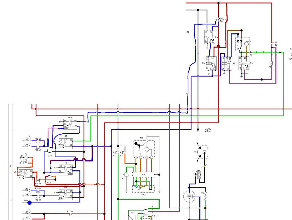 4 Wire Solenoid Diagram