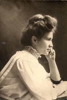 Edna Waltz
