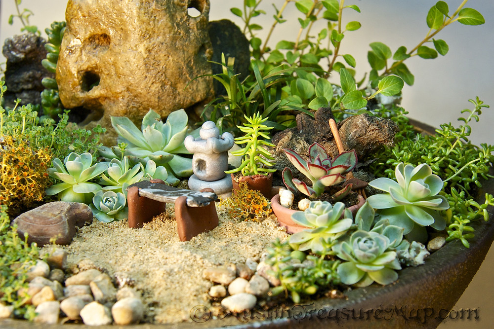 Small Decorative Rocks
