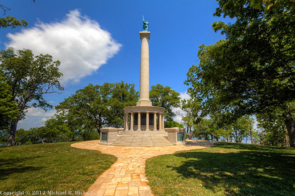 Chickamauga National Military Park
